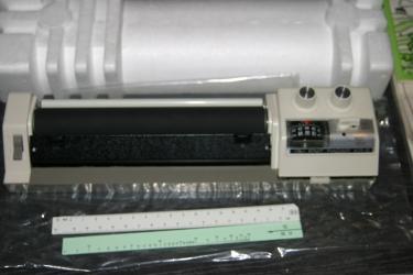 екальное устройство Silver Reed KR-6