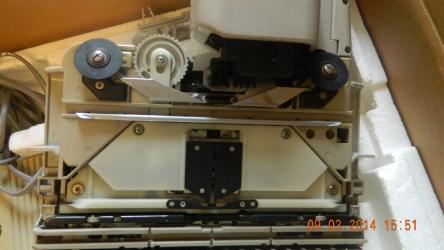 робот-каретка KG-89