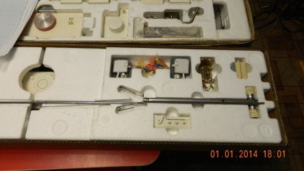 Вязальная машина Silver Reed SK 270/FRP 70