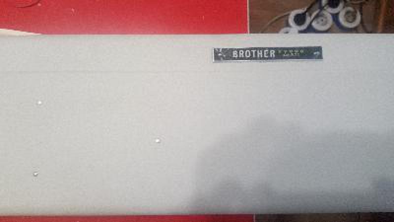 Вязальная машина Brother KH 821