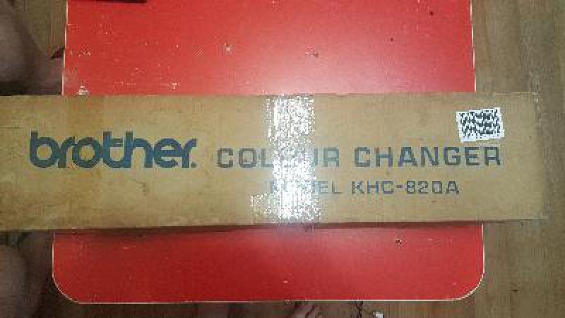 Сменник цвета KHC 820а