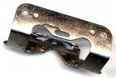 Платинговый челнок для 2 фантурного моста Бразер