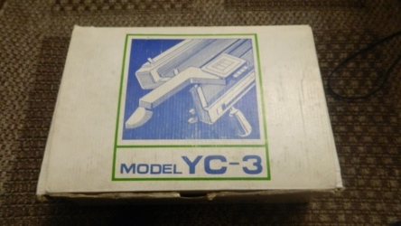 Сменник цветов YC-3