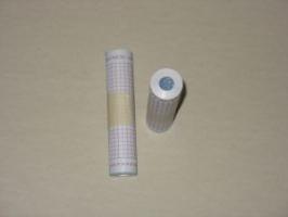Перфокарты в рулоне 10 - раппорт 24 иглы
