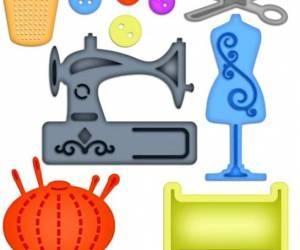 Аксессуары и товары для шитья и рукоделия