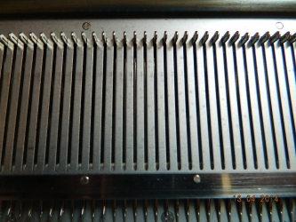 Вязальная машина Silver 321