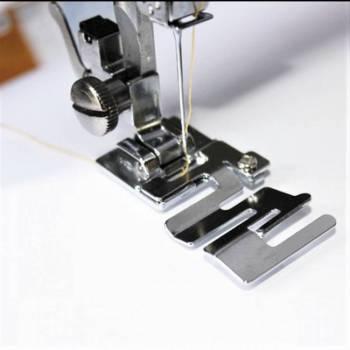 -лапка для пришивания резинки